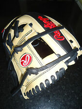 "RCAWLINGS HEART OF THE HIDE (HOH) NARROW FIT PRO314-2BC GLOVE 11.5"" RH $249.99"