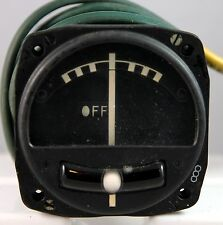 24V electric turn and slip indicator for RAF Jet Provost etc (GB5)