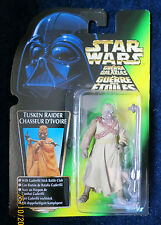Star Wars Tusken Raider with battle club, Kenner 1996 rare