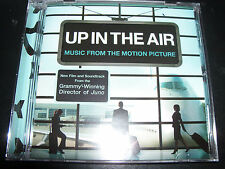 Up In The Air Original Soundtrack (Australia) CD - New