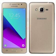 BRAND NEW SAMSUNG GALAXY GRAND PRIME PLUS  2016 (SIM FREE) 4G LTE DUAL SIM-GOLD
