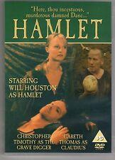 (GW16) Hamlet - 2003 DVD