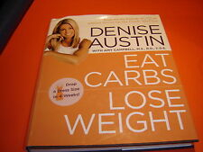 Eat Carbs, Lose Weight - Denise Austin Exercise book
