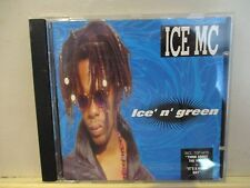 Ice'N' Green 1994 von Ice MC