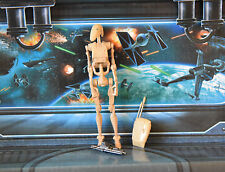 STAR WARS FIGURE 2010 VINTAGE COLLECTION BATTLE DROID VC78