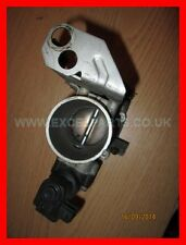 BMW 318I THROTTLE BODY 0 280 140 575 280140575 1999 1.9 petrol EXCEL-180420