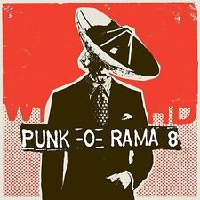 Punk-O-Rama 8 2003 by VARIOUS ARTISTS