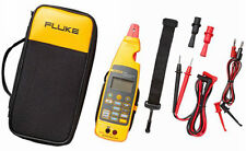 Brand New Digital Fluke 772 Milliamp Process Clamp Meter Tester