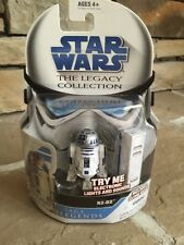 Star Wars The Legacy Collection R2-D2 Figure