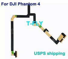 NEW Flexible Gimbal Camera Flat Ribbon Cable for DJI Phantom 4 US seller