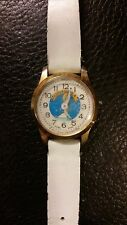 VINTAGE CINDERELLA BRADLEY WATCH SWISS MADE 1960'S FOR PARTS/NEEDS SERVICE