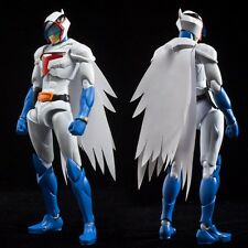 Science Ninja Team Gatchaman action figure From Japan