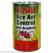 Fire Ant Killer Acephate 75 SP Fire Ant Treatment  Not For Sale To CA NY CT MI