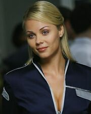 "LAURA VANDERVOORT 10 x 8 PHOTO.""ON SALE PRICE + FREE P&P AFTER FIRST PHOTO. B10"