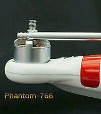 DJI Phantom 2,3,Auswuchtwelle auch für WL Toys 303 FC40 M6 L und R  A4 110mm