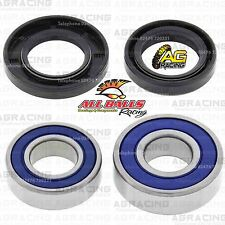 All Balls Front Wheel Bearing & Seal Kit For Yamaha YTM 200 EK 1983 83 Trike
