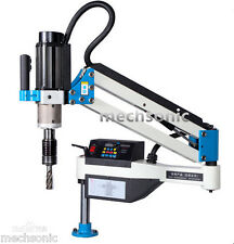 Universal 360° Angle Electric Tapping & Drilling Machine M6 - M30 1200mm s