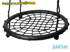 SWING SEAT SET TREE STORK NEST WEB