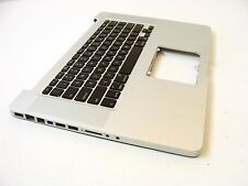 Macbook PRO 6,2 15 A1286 MC732LL Unibody 2010-2011 Top Case Keyboard NoTrack B#3
