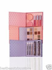 Tarte sweet indulgences 3-in-1 gift set/ Blushes Eyeshadows Mascaras Eyeliners..