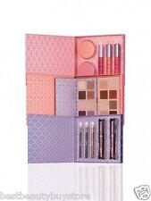 Tarte sweet indulgences 3-in-1 gift set/ Blushes Eyeshadows Mascaras Eyeliners..