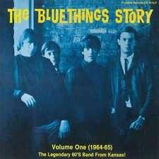 the bluethings story - volume one ( 64-65) reissue-  LP