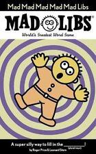 Mad mad mad mad mad libs, Stern, Leonard, Price, Roger, New Books