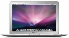 "Apple MacBook Air Core i5 1.4GHz 4GB RAM 128GB SSD 11"" MD711LL/B"