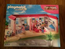 Playmobil 5269 Luxury Hotel Suite New in Box!