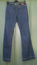ROXY flare fit jeans size S