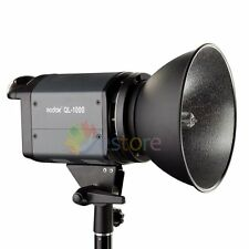 Godox QL1000 1000W Photo Pro Studio Video Continuous Lighting Quartz Light Bulb