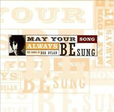 Various Artists-May Your Song Always Be Sung-B  CD NEW