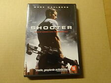 DVD / SHOOTER ( MARK WAHLBERG )