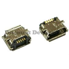 1x Micro USB-B 5P SMD Female Horizontal Socket/Printed Circuit Board Connector