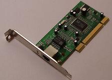 Netzwerkkarte 10/100 PROTAC SOHO-GA1200T PCI TOP! (C3)