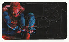 "PS4 Controller Skin "" Spider "" Design Sticker Schutzfolie Playstation-Controller"