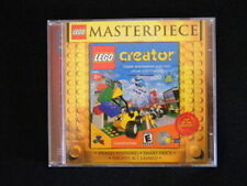 Lego Masterpiece Creator  endless hours of fun!  Brand New Sealed  Ages 8+