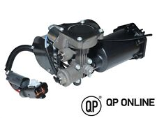 AIR SUSPENSION COMPRESSOR FOR DISCOVERY 3 RR SPORT BRAND NEW DIRECT REPLACEMENT