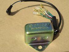 genuine Honda XL125 XL 125 1979-1990 CDI Ignition Control Module 30400-437-023