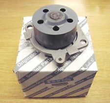 Fiat Barchetta 1.8 16V / Fiat MK2 Punto 1.8 HGT CF2  New Genuine Water Pump