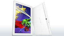 Lenovo Tab 2 A10-30 10.1 Inch 1.3GHz 2GB 16GB Android 5.1 Wi-Fi Tablet - White