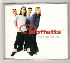 (FZ918) The Moffatts, Until You Love Me - 1999 DJ CD