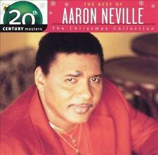 20th Century Masters: The Christmas Collection by Aaron Neville (CD,...