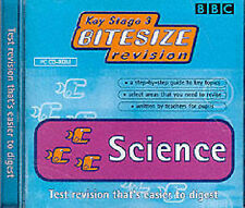BBC Key Stage 3 Bitesize Revision: Science Very Good Book