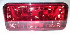 Honda TRX350 TRX 350 Rancher ATV Taillight Tail Light 2000 2001 2002 2003