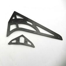 450 rc helicopter glass fiber tail Stabilizer for Align TREX 450 Sport   S