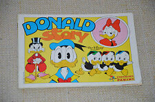 album d'images Panini : DONALD STORY Disney