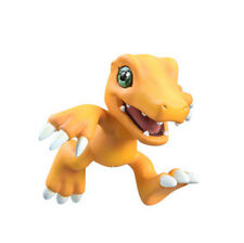 Digimon 2'' Agumon Digi Colle Data 1 Trading Figure Anime Licensed NEW