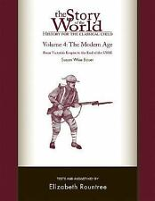 The Story of the World: History for the Classical Child: The Modern Age: Tests