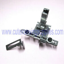 Adjustable Cloth Tape Guide Presser Foot For Needle Feed Sewing Machines